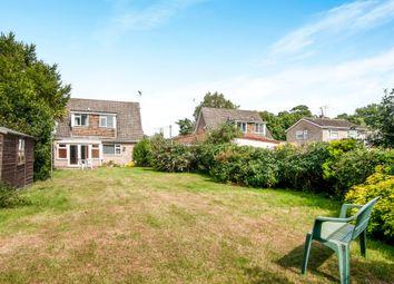 Thumbnail 3 bedroom detached house for sale in Saffron Close, Brandon
