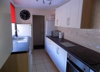 Thumbnail 4 bedroom shared accommodation to rent in Pelham Street, Middlesbrough