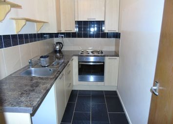 Thumbnail 1 bed flat for sale in Forest View, Fairwater, Cardiff