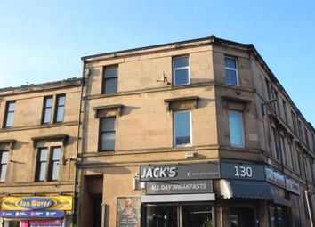Thumbnail 3 bed flat for sale in Neilston Road, Paisley, Renfrewshire
