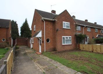 Thumbnail 2 bed end terrace house for sale in Westwood Road, Salisbury