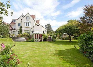 Thumbnail 4 bedroom flat for sale in Milner Road, Bournemouth, Dorset