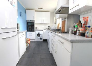 Thumbnail 4 bed semi-detached house to rent in Barcombe Road, Brighton