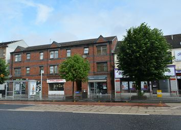 Thumbnail 2 bed flat for sale in Flat 1, 79A Main Street, Rutherglen, Glasgow