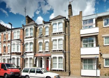 Thumbnail 3 bedroom flat to rent in Brook Drive, London