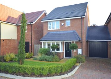 Thumbnail 3 bed detached house to rent in South Way, Abbots Langley