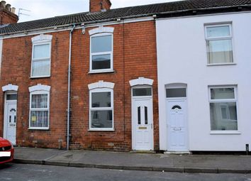 Thumbnail 2 bed terraced house to rent in Gray Street, Goole