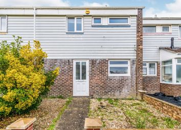 2 bed terraced house for sale in Andromeda Road, Lordshill, Southampton SO16