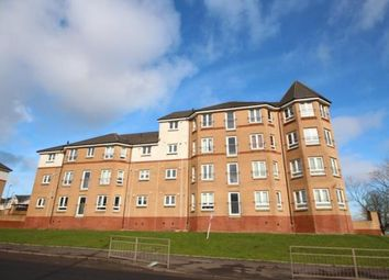 Thumbnail 2 bed flat for sale in Whitehaugh Road, Parklands, Glasgow