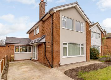 Thumbnail 5 bed link-detached house for sale in Eskdale Avenue, Stockport