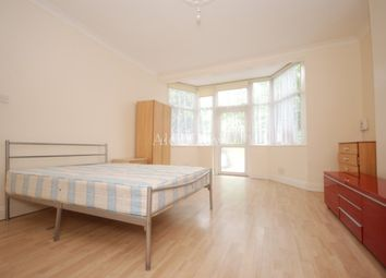 Thumbnail 4 bedroom flat to rent in Seven Sisters Road, London