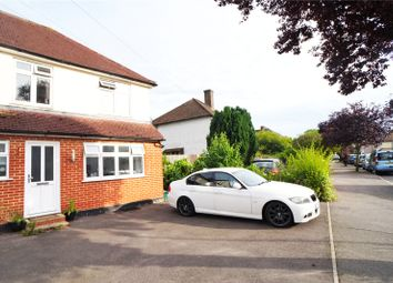 Thumbnail 3 bed terraced house to rent in Palm Avenue, Sidcup