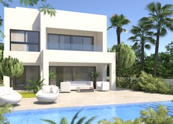 Thumbnail 4 bed villa for sale in Mar Menor Golf Resort, Torre-Pacheco, Murcia, Spain