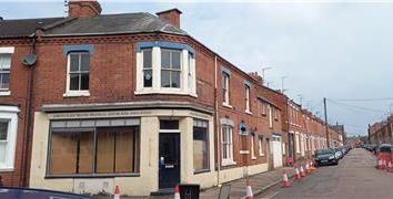 Thumbnail Commercial property for sale in 157 Adnitt Road, Northampton, Northamptonshire