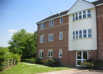 Thumbnail 2 bed flat to rent in Heritage Drive, Hawkesbury Village, Coventry