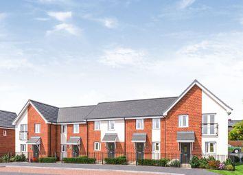 Thumbnail 2 bedroom terraced house for sale in Edlington Lane, Edlington, Doncaster