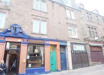 Thumbnail 1 bed flat for sale in 41, Friars Vennel, 2nd Floor, Dumfries DG12Rq