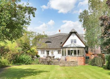 Thumbnail 4 bed property for sale in Baggrave End, Barsby, Leicester