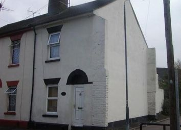 South Eastern Road, Strood, Rochester ME2. 2 bed end terrace house for sale