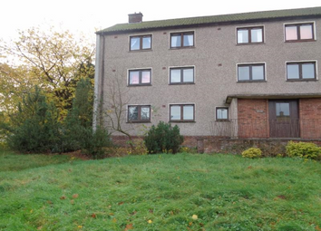 Thumbnail 3 bed flat to rent in Alexander Road, Glenrothes
