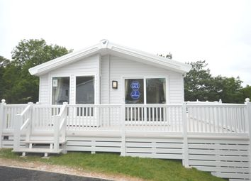 "Thumbnail 2 bed detached bungalow for sale in ""Treetops"" Week Lane, Dawlish Warren, Dawlish"