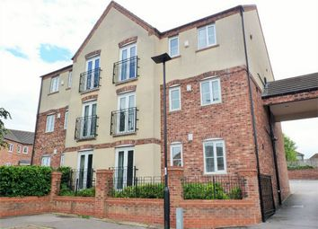 Thumbnail 2 bedroom flat for sale in Fitzhubert Road, Sheffield, South Yorkshire