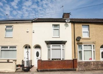 Thumbnail 3 bed terraced house for sale in Granville Road, Garston, Liverpool, Merseyside