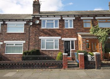 Thumbnail 3 bed town house for sale in Castle Street, Widnes