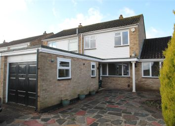 Thumbnail 3 bedroom semi-detached house to rent in Blackthorne Road, Biggin Hill, Westerham