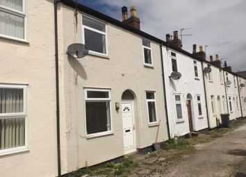 Thumbnail 2 bed cottage for sale in Williams Place, Ffynnongroyw, Holywell, Flintshire