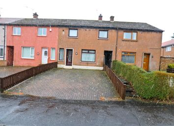 3 bed terraced house for sale in Lundin Crescent, Glenrothes KY7