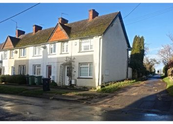 Thumbnail 2 bedroom end terrace house to rent in High Street, Cuddesdon