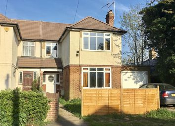 Thumbnail 3 bed property for sale in Montrose Avenue, Datchet, Slough