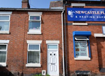 Thumbnail 2 bed terraced house for sale in North Street, Newcastle