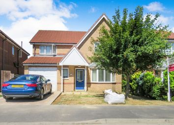 4 bed detached house for sale in Meadowgate Drive, Hartlepool TS26