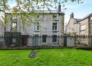 Thumbnail 3 bed property to rent in Church Avenue, Tideswell, Buxton