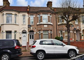 Thumbnail 2 bed flat for sale in Colchester Avenue, Manor Park, London