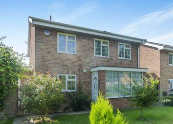 Thumbnail 4 bed detached house for sale in Raphael Walk, Lowestoft