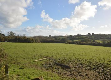 Thumbnail Land for sale in Wheal Vor, Breage, Helston, Cornwall