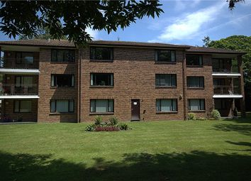 Thumbnail 2 bed flat for sale in Branksome Park, Poole, Dorset