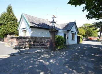 Thumbnail 3 bed detached bungalow for sale in Cromptons Lane, Calderstones, Liverpool