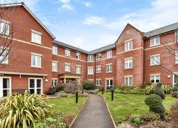 Thumbnail 1 bed flat for sale in Merisham Court, Banbury