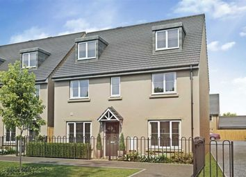 Thumbnail 5 bed detached house for sale in Hadham Road, Bishop's Stortford