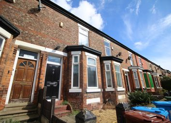 3 bed semi-detached house to rent in Davenport Avenue, Withington, Manchester M20