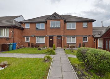 2 bed flat for sale in New Church Court, Elizabeth Street, Whitefield, Manchester M45
