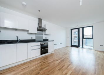 Thumbnail 1 bed flat for sale in Poppyfield House, The Greenwich Collection, Greenwich