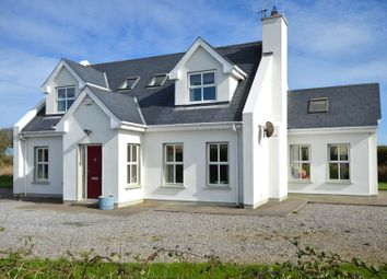 "Thumbnail 3 bed detached house for sale in ""Muirin"", Grange, Kilmore, Co. Wexford., Wexford County, Leinster, Ireland"