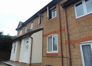 Thumbnail 1 bed maisonette to rent in Nutfield Court, Maybush, Southampton