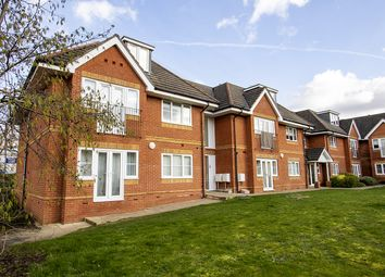 Thumbnail 3 bed flat for sale in Lily Court, Havelock Road, Wokingham