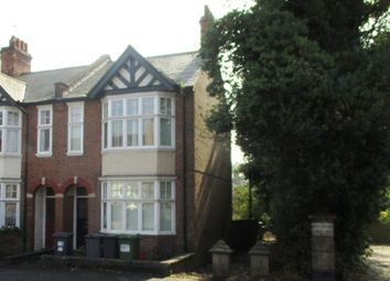 Thumbnail 3 bed end terrace house to rent in 49 Rugby Road, Lemington Spa